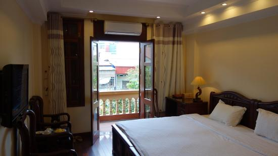 Lucky 3 Hotel: 客室