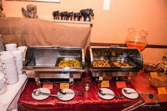 Vayra Indisches Spezialitaten Restaurant