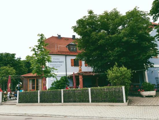 Gasthof Hotel Daimerwirt: photo0.jpg