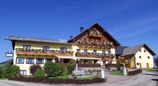 Mondsee Г¶sterreich Hotel