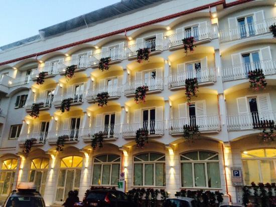 Recensioni Hotel Europa Minori
