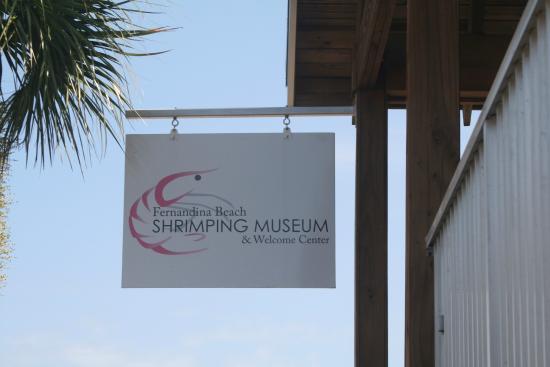 Shrimping Museum