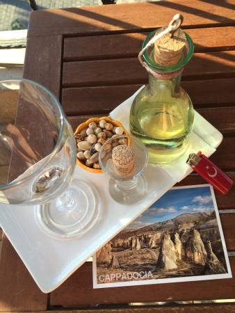 Mydonose Cafe & Bistro: photo0.jpg