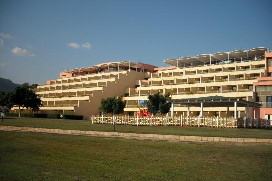 Hotel Club Lipari Sciacca Italie