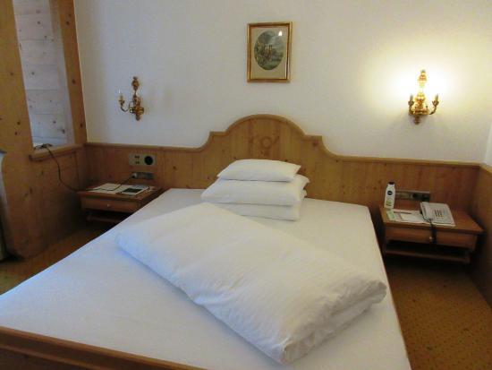 Hotel Gaspingerhof: Bedroom