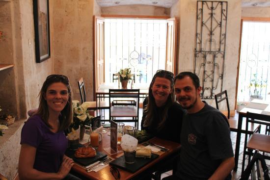 La Despensa: Pausa bem vinda nas andanças por Arequipa
