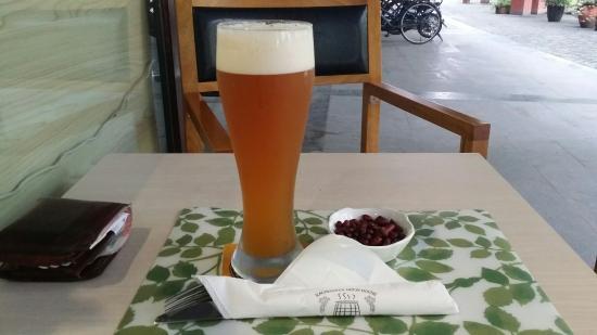 Kachelofen-Brew-House