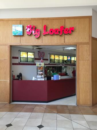 Big Loafer Restaurant