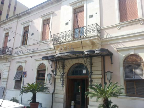 Photo of Hotel Cappello Lecce