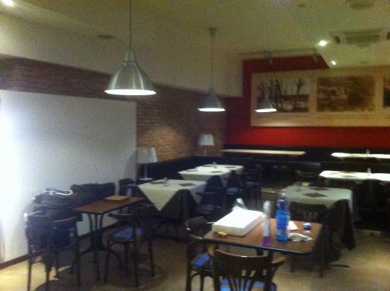 La Baia : L'inaugurazione della nuova gestione del ristorante