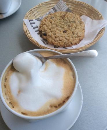 Cafe Charlevoix Brulerie