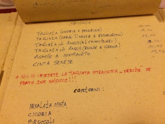 Dal Conte al Picio Matto: photo0.jpg