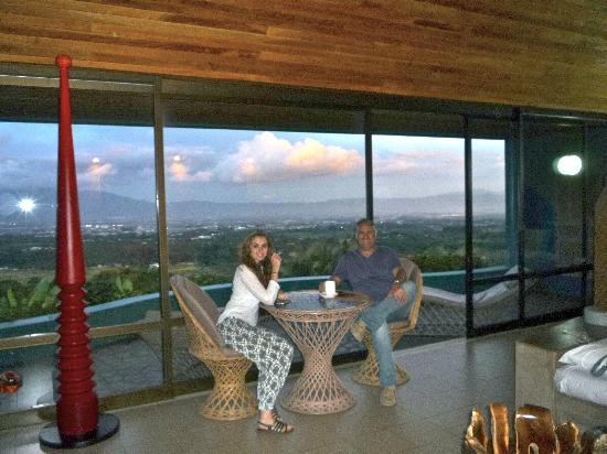 Alajuela, Costa Rica: impressive view