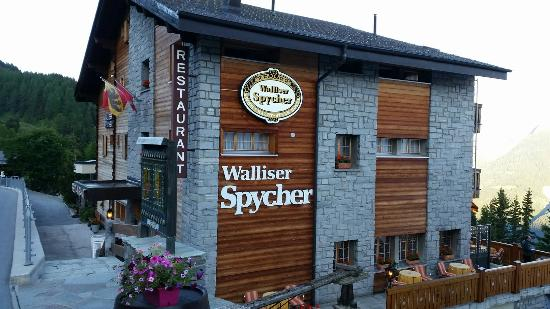 Walliser Spycher
