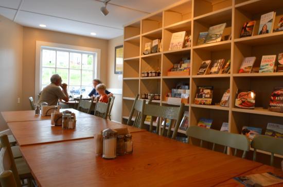 Trinity Mercantile : Mercantile Cafe