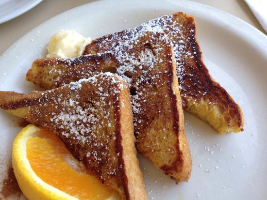 The Local Yolk: Super ontbijt: grote porties