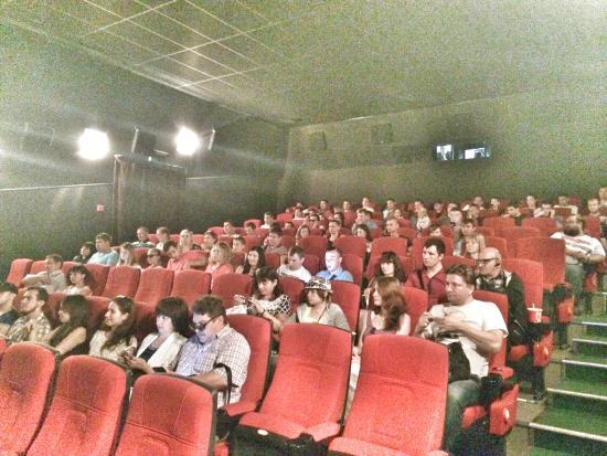 Cinema Malina