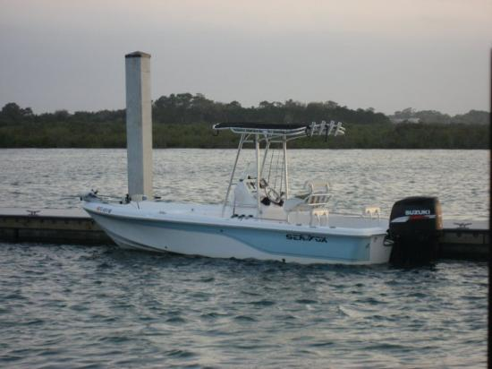 Captain Doug Hicks Fishing Charter