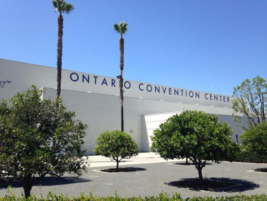 ‪Ontario Convention Center‬
