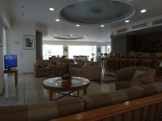Palmyra Beach Hotel Glyfada, Athens Greece