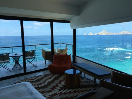 The Cape A Thompson Hotel Panoramic Corner Room