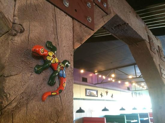 Orlando S Mexican Restaurant The Shack