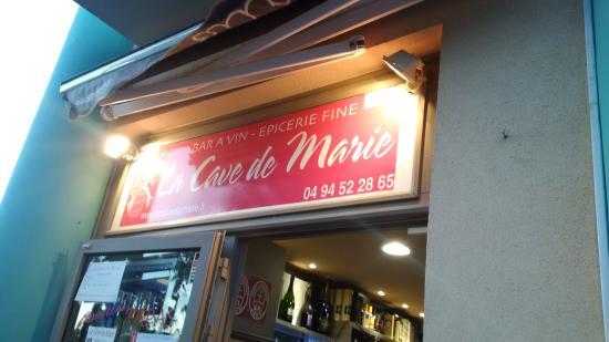 Foto de La Cave de Marie