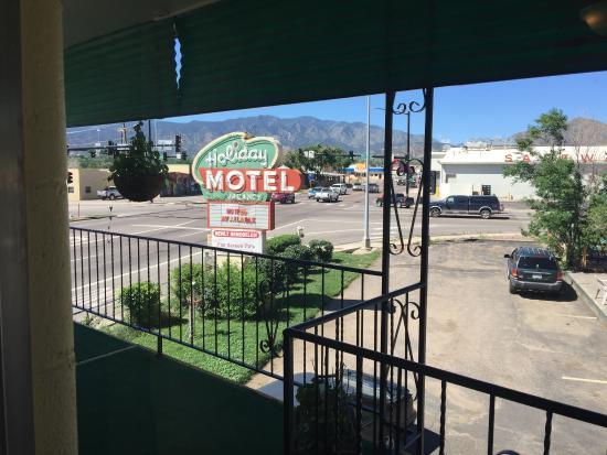 Holiday Motel: photo9.jpg