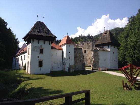 Hotell nära Loce pri Poljcanah
