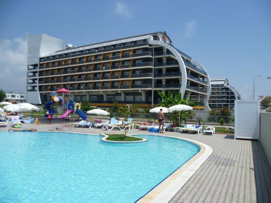 Hotel Senza Hotels The Inn Resort Spa