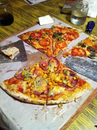 Jardim Da Pizza