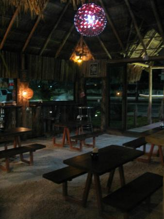 Km 19. 5 Restaurant & Bar Cancun