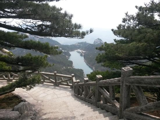 Things To Do in Tianzhushan Scenic Area, Restaurants in Tianzhushan Scenic Area
