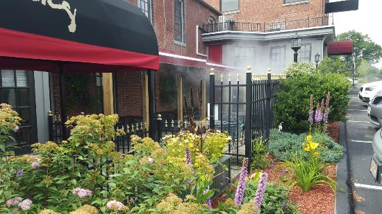 Nancy Chang Worcester Restaurant: Wonderful place with a super fun atmosphere!
