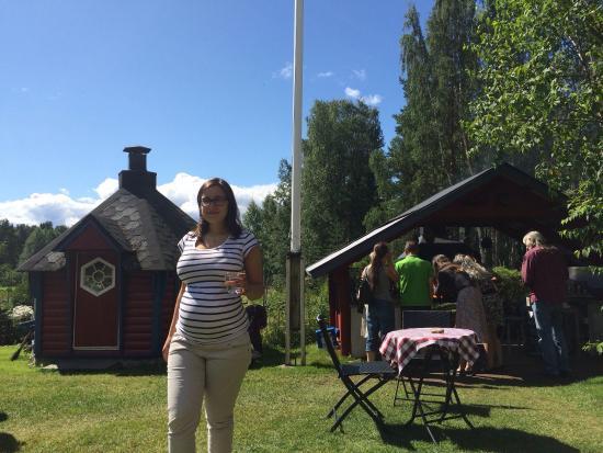 Solgardens Gasthem Rattvik