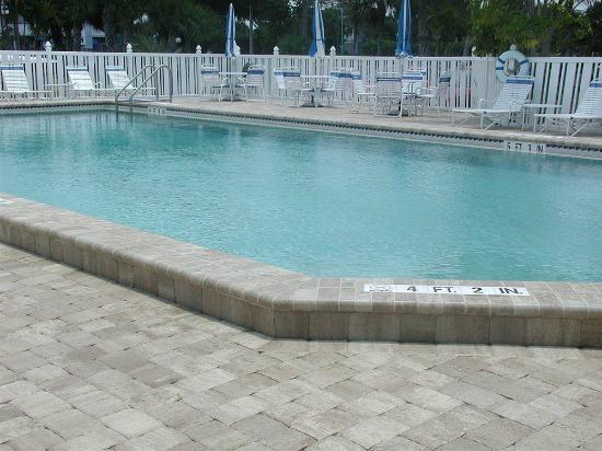 Gulfview Manor Resort Fort Myers Beach Florida
