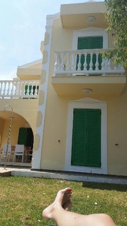 12 Islands Villas: Kolymbia Villas