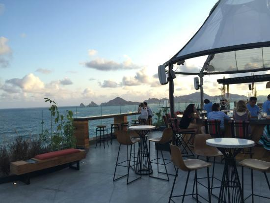 The Cape A Thompson Hotel Roof Top Bar