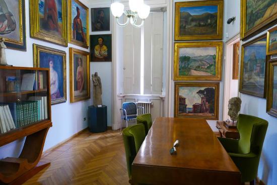 Casa Museo Boschi Di Stefano.Room At Casa Museo Boschi Di Stefano Picture Of Casa Museo Boschi