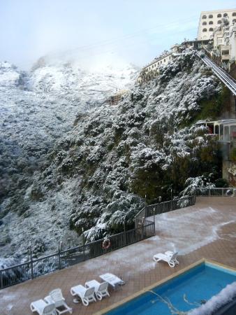 L\'Hotel Antares a Capodanno... - Foto di Hotel Olimpo, Letojanni ...