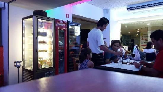 Pizzerias La Carbonara