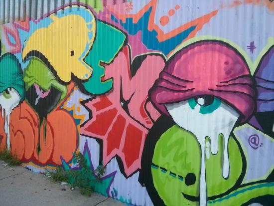 Free Tours by Foot: At Bushwick Brooklyn with Mar