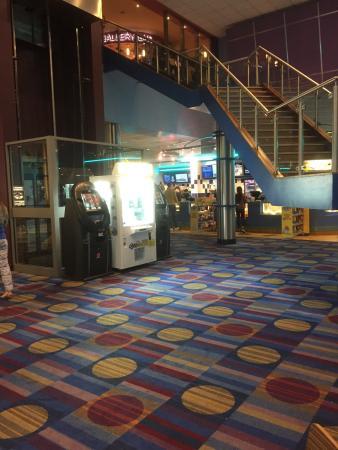 Showcase Cinema Dudley 76
