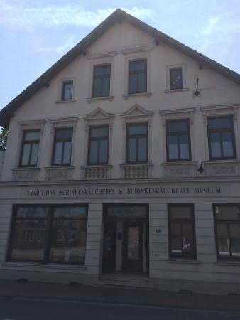 Ammerlander Schinkenmuseum