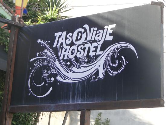 TAS D VIAJE Hostel - Surfcamp - Suites : Hostel