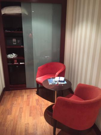 Hotel Zenit Barcelona: Zenit Barcelona