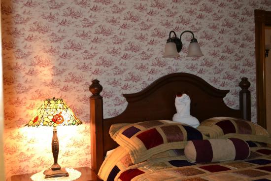 체니 하우스 이미지