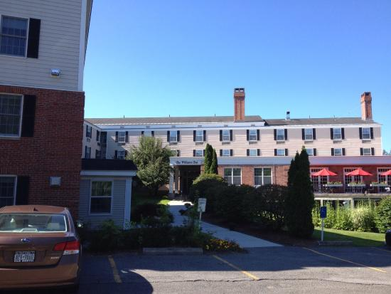 Williamstown, MA: Some exterior shots