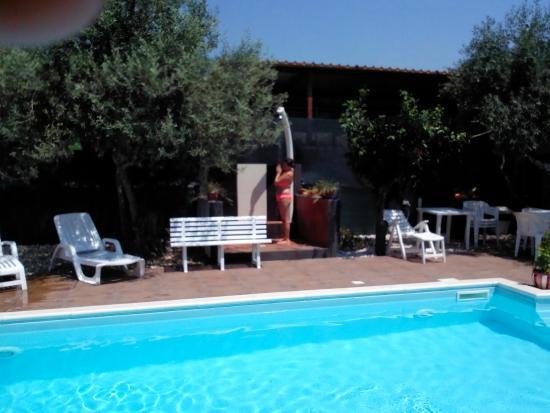 Villa Luna Calante