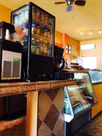 Cafe Aroma Paninoteca